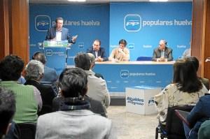 junta directiva del PP en Huelva-0596