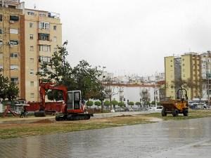maquinaria plaza houston