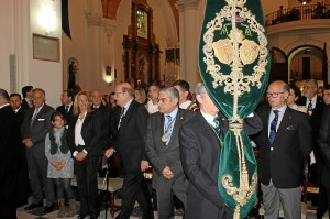 medalla HUELVA VIRGEN DE LOS DOLORES-521