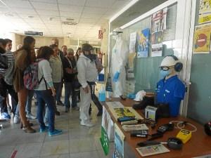 Complejo Hospitalario Huelva Salud Trabajo (1)