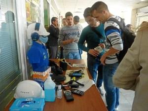 Complejo Hospitalario Huelva Salud Trabajo (3)