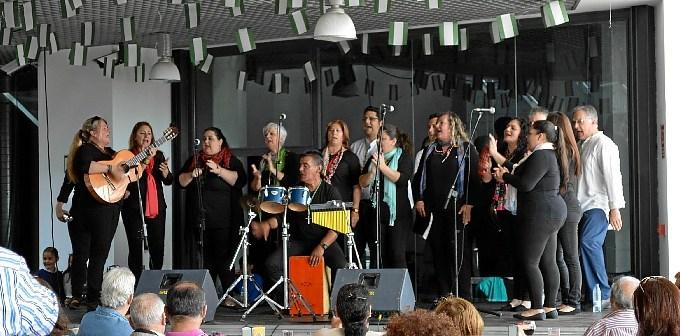 Coro Santa Cruz