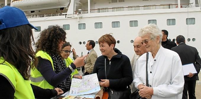 Crucero Braemar Huelva (2)