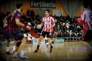 Diego Roque, nuevo jugador del PAN Moguer.