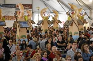 Feria Gamba Punta 2015 (2)