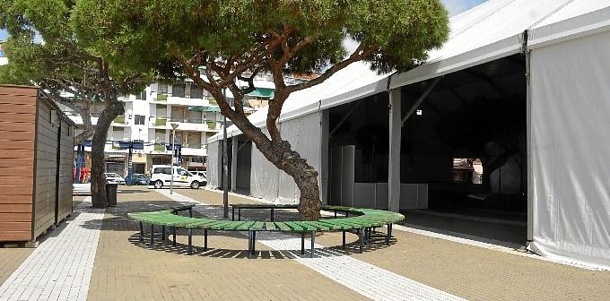 Turismo Feria Gamba Montaje (2)