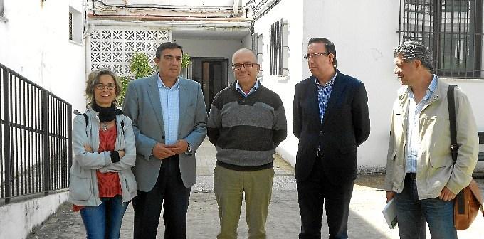 visita centros educativos Aracena 02