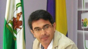 Fidel Castilla IU Cala