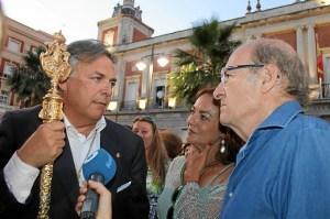 Huelva Emigrantes regreso (2)