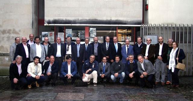 Asamblea anual de los Clubes Náuticos españoles.