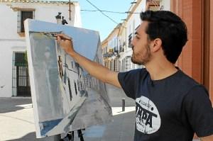 pintura al aire libre en La Palma del Condado-4570prensa