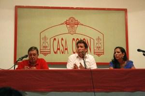 05-06-15 Encuentro C's