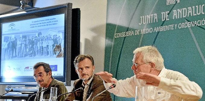 15.06.29-R.Prensa-1-Presidente Grupo Felinos UICN