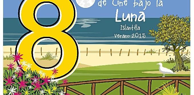 Cartel VIII Festival de Islantilla