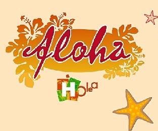 Holea Aloha web