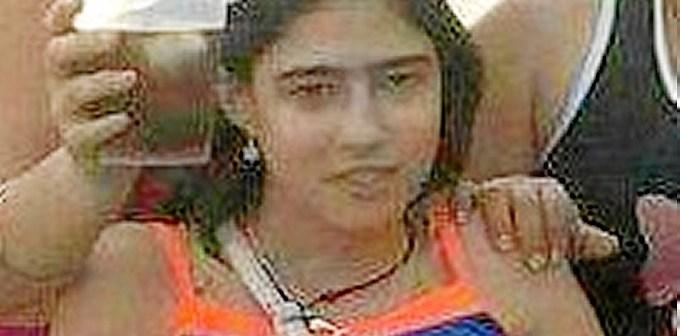 Menor desaparecida La Palma1