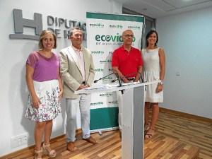Plan Verano Huelva