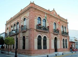 Ayuntamiento de San Juan del Puerto