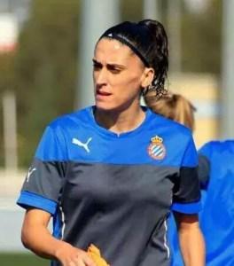 Rivi, nueva jugadora del Fundación Cajasol Sporting.