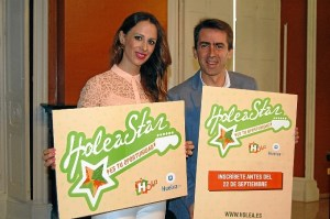 holea star huelva