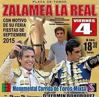toros 2015