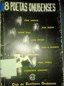 8 poetas onubenses