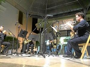 Conciertos Albeniz Brass Festival (6)