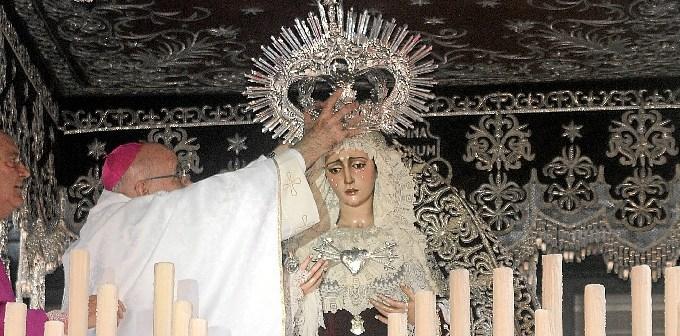 Coronacion V de los Dolores 013