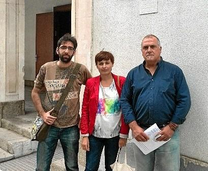 Grupo Municipal de IU en Nerva
