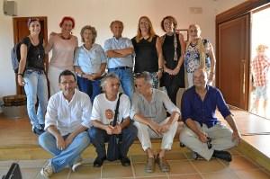 Los Poetas del GUadiana.