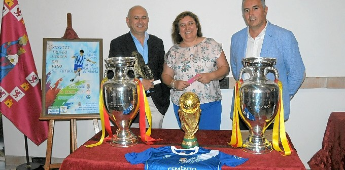 Trofeo Virgen del Pino