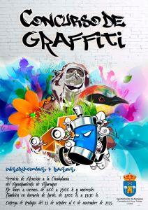 Concurso Grafiti