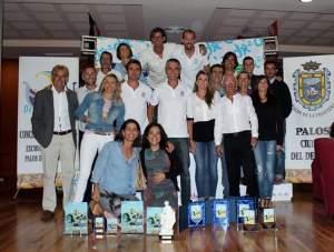 CD Triatlón Huelva.