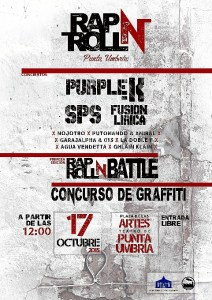 Juventud Rap'n'Roll Cartel