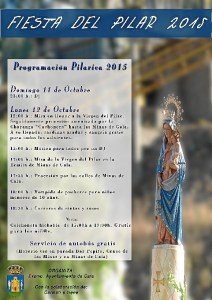 PILARICA 2015 FINAL