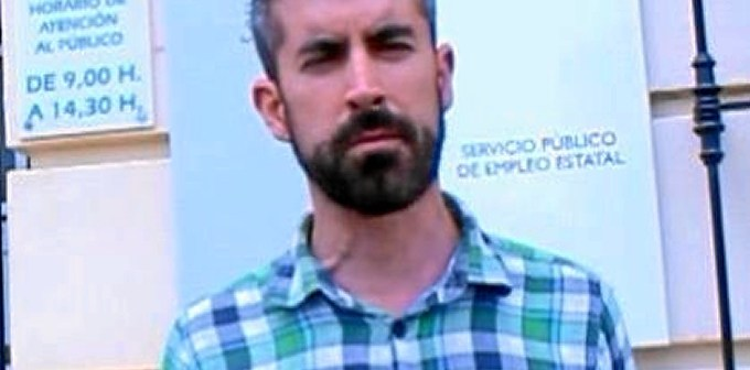 José Antonio Lozano.