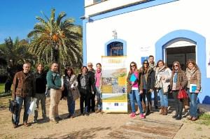 2015 11 25 Jornada formativa del Programa 'Cuidemos la Costa' 02