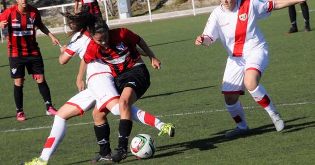 Rayo Vallecano-Sporting. (Ignacio Coronel)