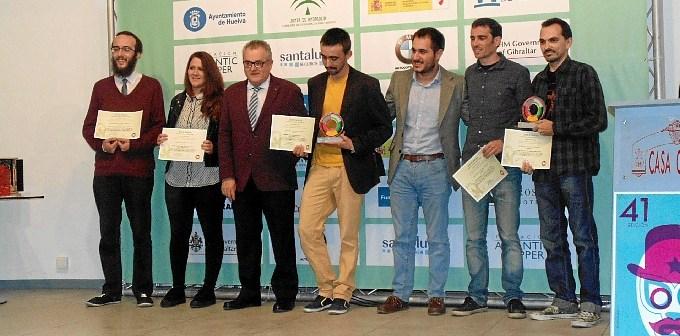 Premio IAJ