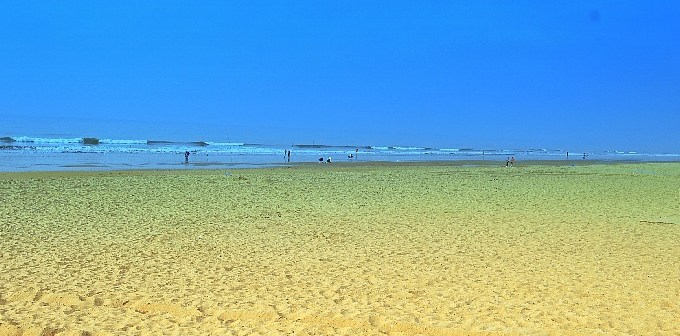 Turismo Playa Limpia Noviembre 001