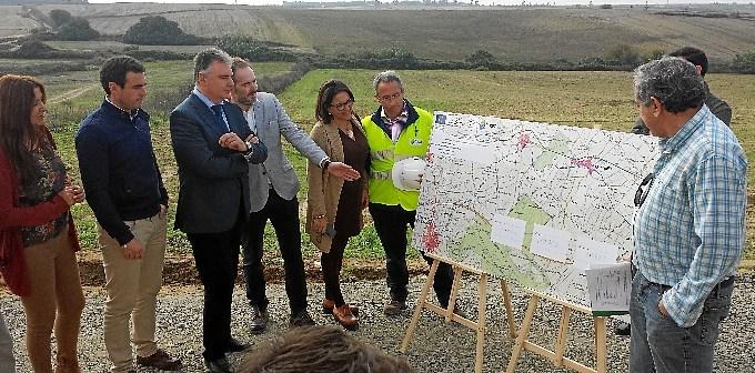 mejora camino Conecta2 Villalba Alcor 03