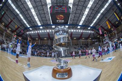 Copa de la Reina de baloncesto.