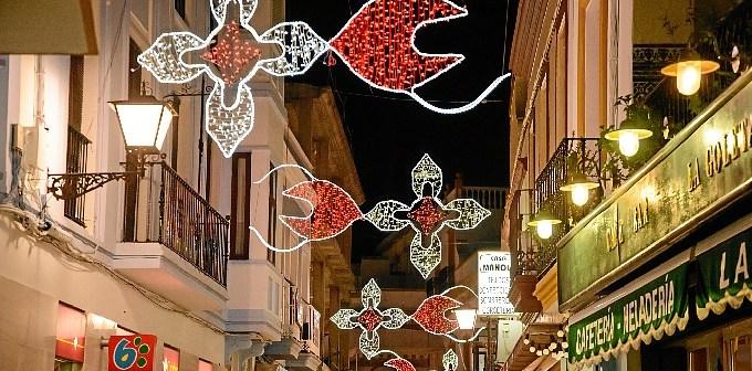 Alumbrado Navidad Ayamonte (3)