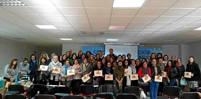 CLAUSURA COMPRENDE Y EDUCA CONDADO NORTE 2015