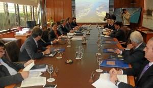 Consejo de Admon Puerto de Huelva