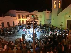 Foto Zambomba Flamenca 2