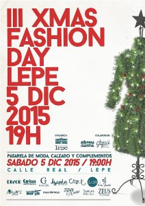 Xmas Fashion Day Lepe