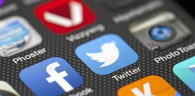 bancos redes sociales