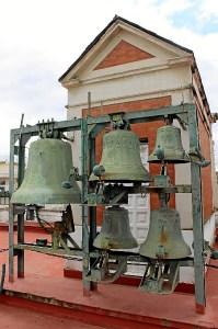 campanas Ayuntamiento