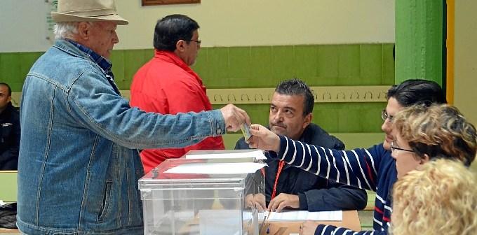 elecciones 007